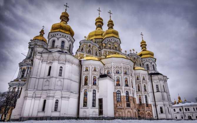 ВАЖНО: Власть готовит полный разгром Православия на Украине — «Правый сектор» должен захватить Киево-Печерскую Лавру и все приходы | Русская весна