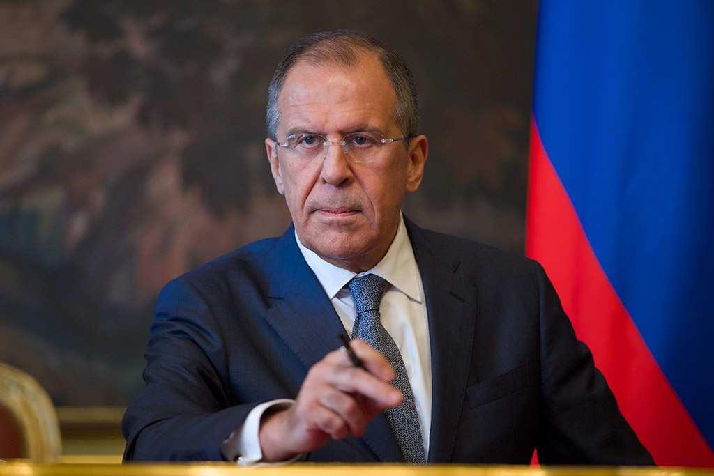Лавров призвал немедленно закрыть турецко-сирийскую границу | Русская весна
