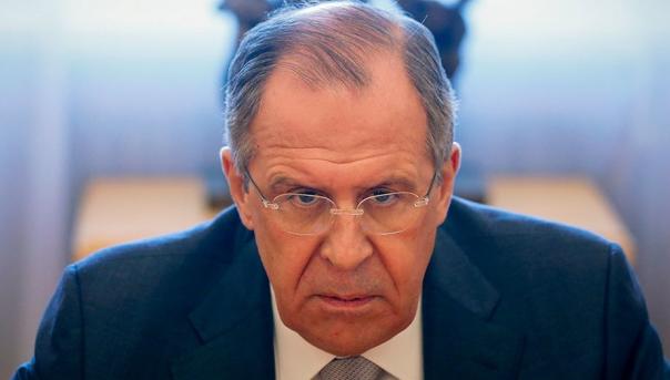 Лавров рассчитывает, что Госдеп удержит Киев от «новых военных авантюр» | Русская весна