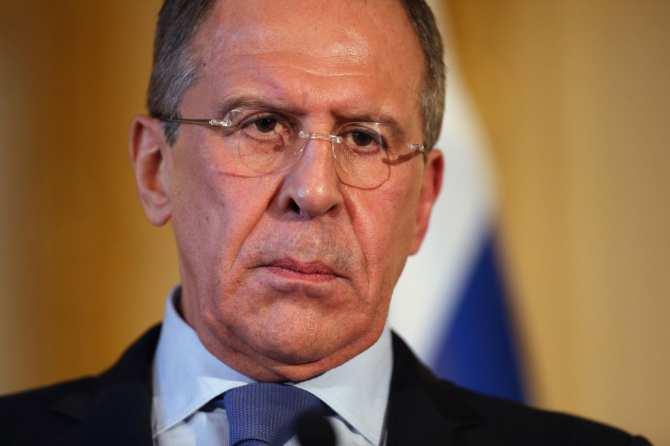 Лавров: страны, где произошел госпереворот, не могут быть нормальными членами международного сообщества | Русская весна
