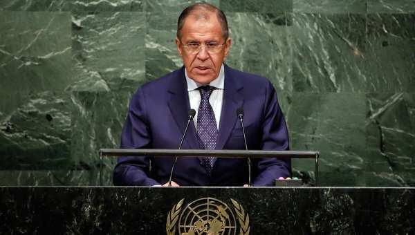 Сергей Лавров сообщил о применении химоружия в Ираке террористами ИГ | Русская весна