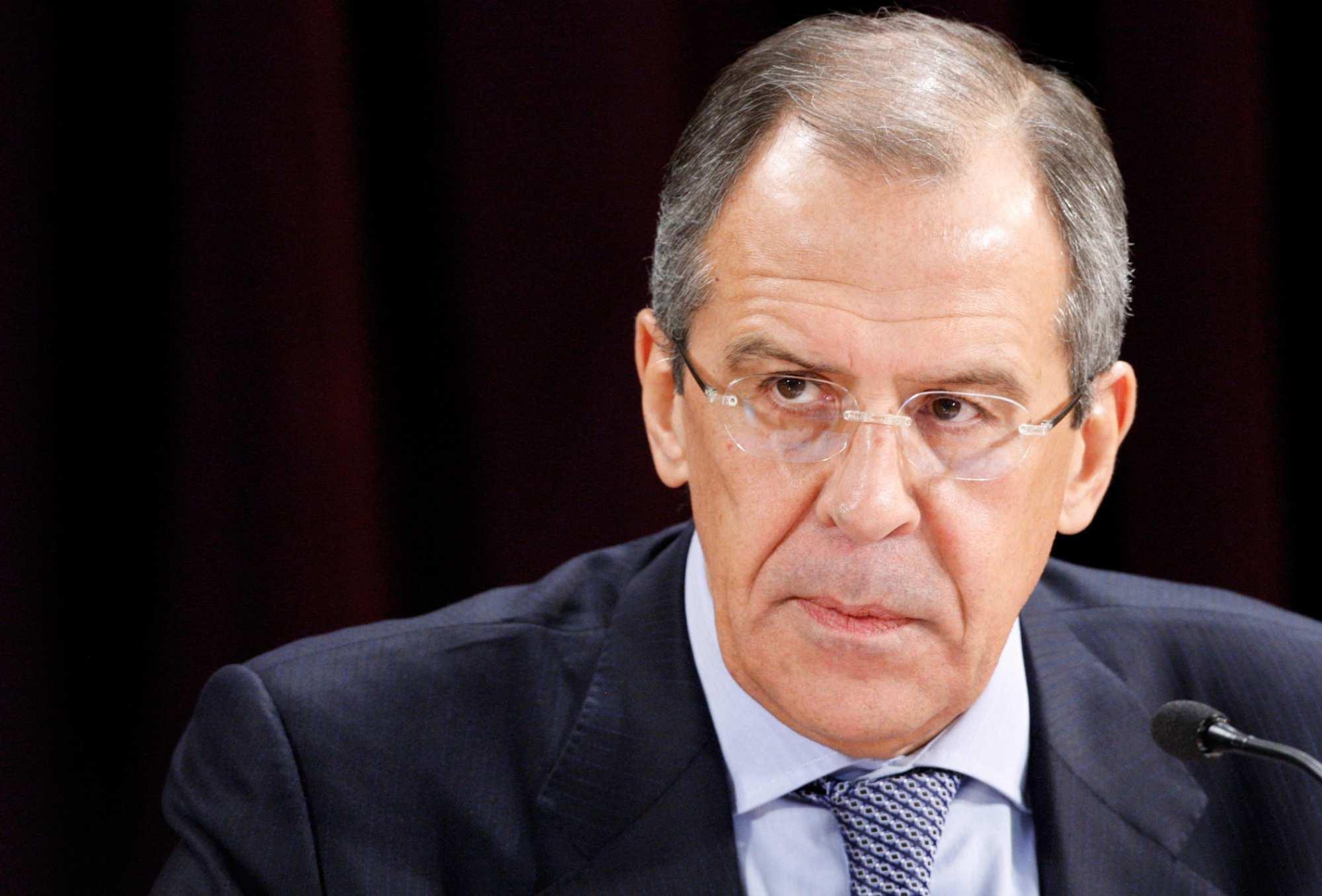Лавров: Нельзя делить террористов на «хороших» и «плохих» | Русская весна