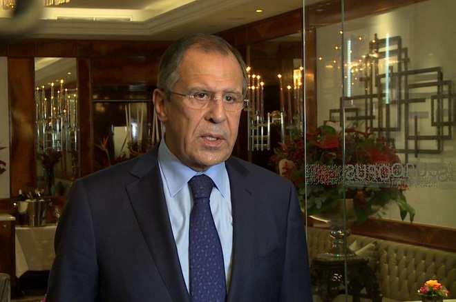 Лавров: ВСирии нужно готовиться кпрезидентским выборам | Русская весна