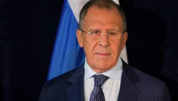 МИД: РФнадеется, чтоЕСпонимает неприемлемость своей позиции поСАР | Русская весна