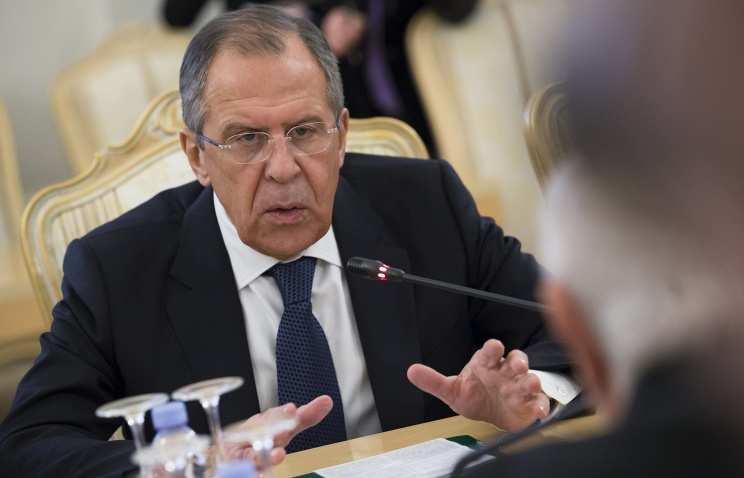 Лавров: Москва настаивает навключении убийц российского летчика всписок террористов | Русская весна