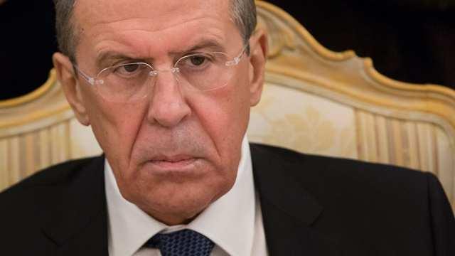 ВАЖНО: Курды должны участвовать в переговорах по Сирии с самого начала, — Лавров | Русская весна