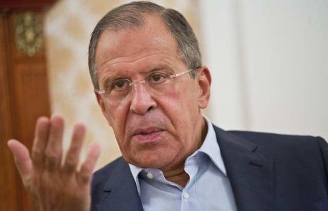 Россия готова рассмотреть любую помощь сирийской армии, — Лавров | Русская весна