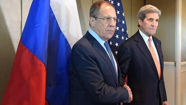 Лавров: договорились, что вся Сирия будет обеспечена гумпомощью | Русская весна