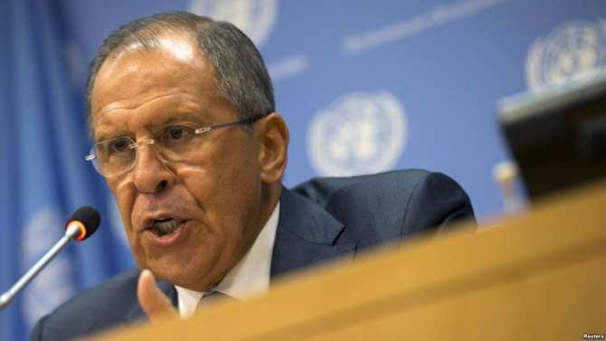 Донбасс не сдастся: Лавров ответил на предложение США о миротворцах | Русская весна