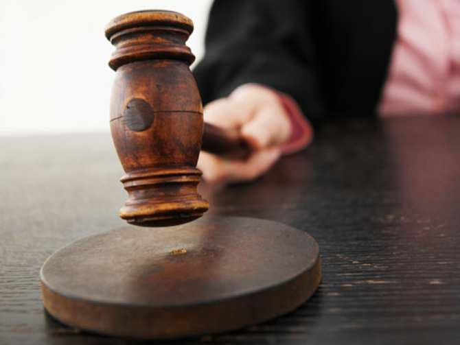 Более 50 судей из Москвы, Крыма и Чечни попали в санкционный список Украины | Русская весна
