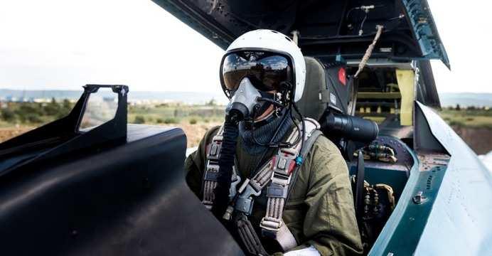 «Аль-Каида» опубликовала документы геройски погибшего лётчика ВКС России (ВИДЕО) | Русская весна