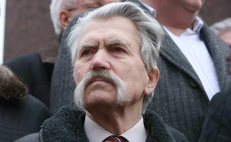 Умер автор «Акта провозглашения независимости Украины» | Русская весна