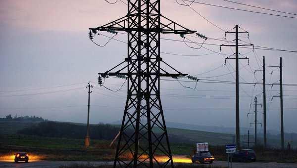 ДНР не страшно прекращение поставок электричества с Украины, — Пушилин | Русская весна