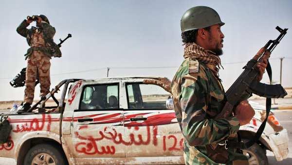 МИДУкраины призывает своих граждан незамедлительно покинуть Ливию | Русская весна