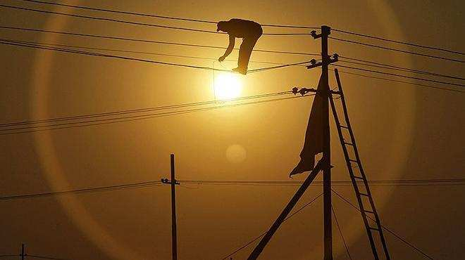 ЛНРполностью перешла нароссийскую электроэнергию | Русская весна