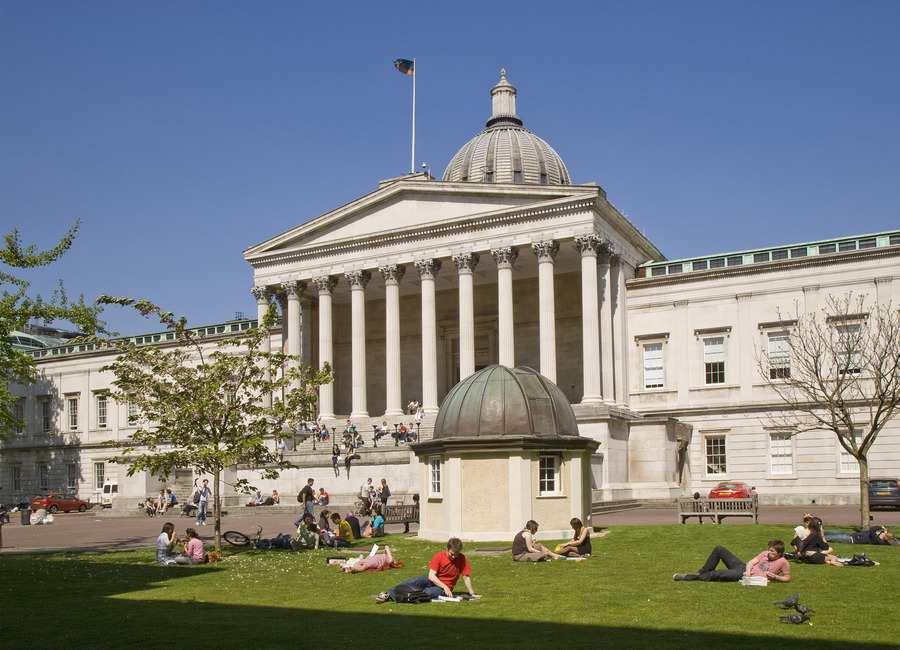 Британцу запретили рассказывать студентам его альма-матер о борьбе с ИГИЛ (ВИДЕО)   Русская весна