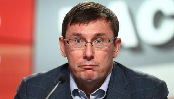 «Мы готовы лить кровь за свободу Европы», — эпичное обращение украинского депутата Луценко к ЕС | Русская весна