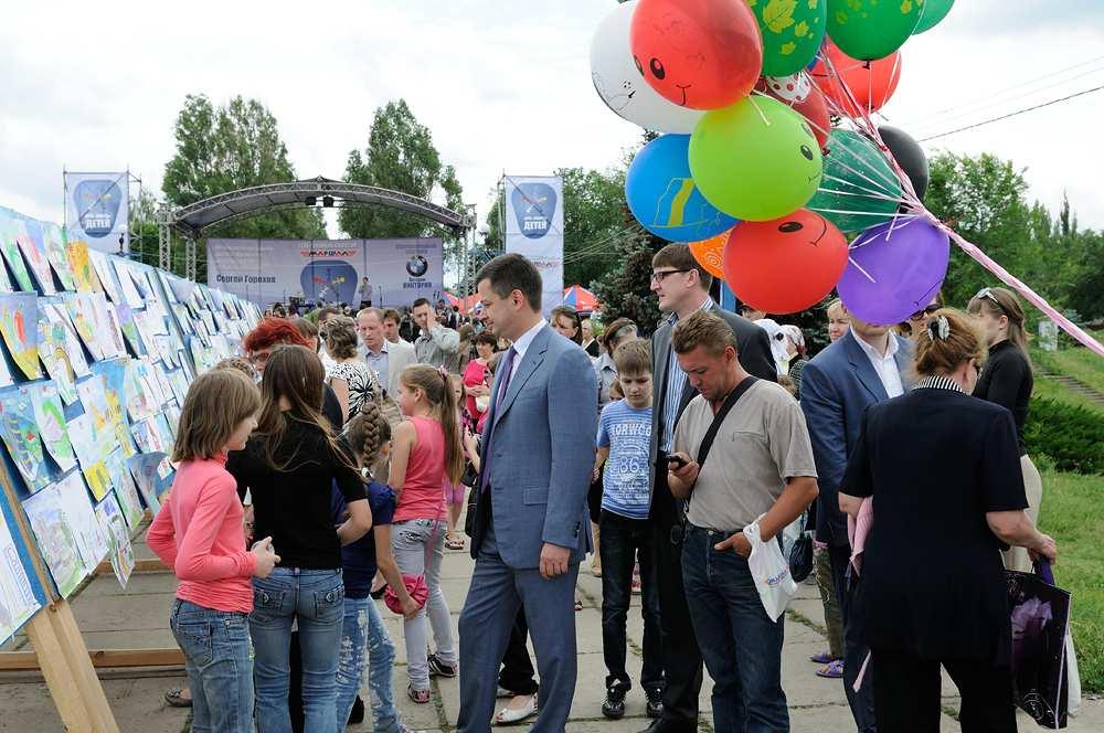 ЛНР приглашает жителей захваченных Киевом территорий на культурные и спортивные мероприятия | Русская весна