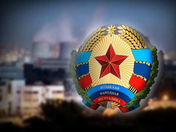 ВЛуганск вошла большая колонна военной техники (ВИДЕО 18+) | Русская весна