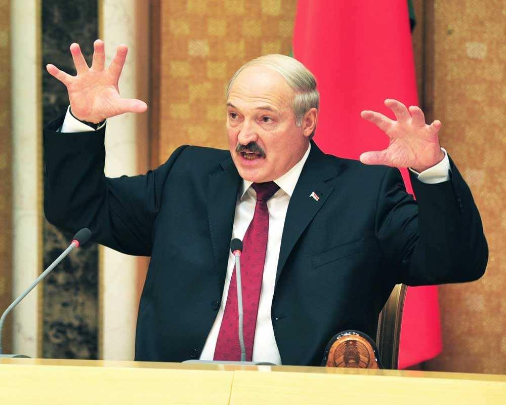 Белоруссия опасна: Климкин предупредил украинцев о «российской угрозе» | Русская весна