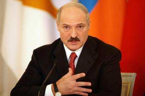 Лукашенко: Белоруссия сделает всё, чтобы остановить братоубийственную войну на Украине | Русская весна