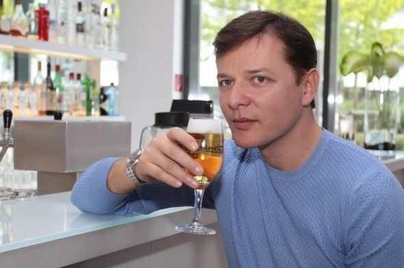 Ляшко: Украина обязана объявить дефолт, а кредиторы списать 344 млрд долга | Русская весна