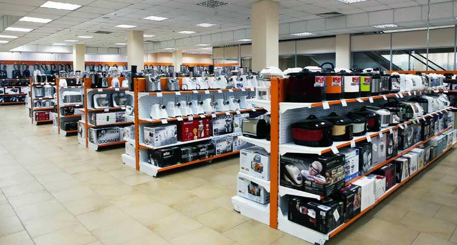 «Ржавая бензоколонка» — ведущий поставщик бытовой техники на Украину (ВИДЕО) | Русская весна