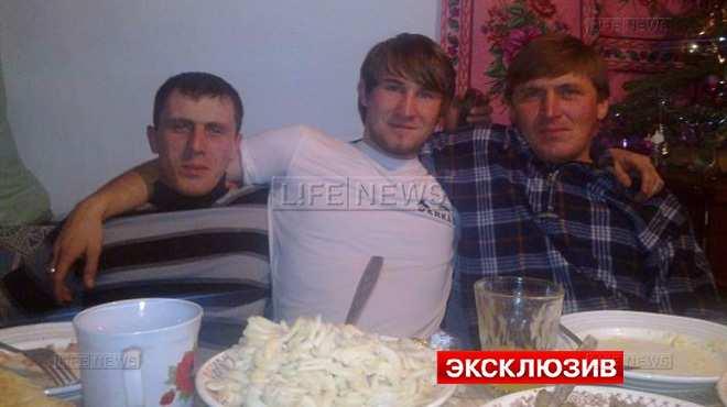 Мать казненного ИГИЛ россиянина: «Онобещал, чтонебудем занего краснеть» (+ВИДЕО) | Русская весна