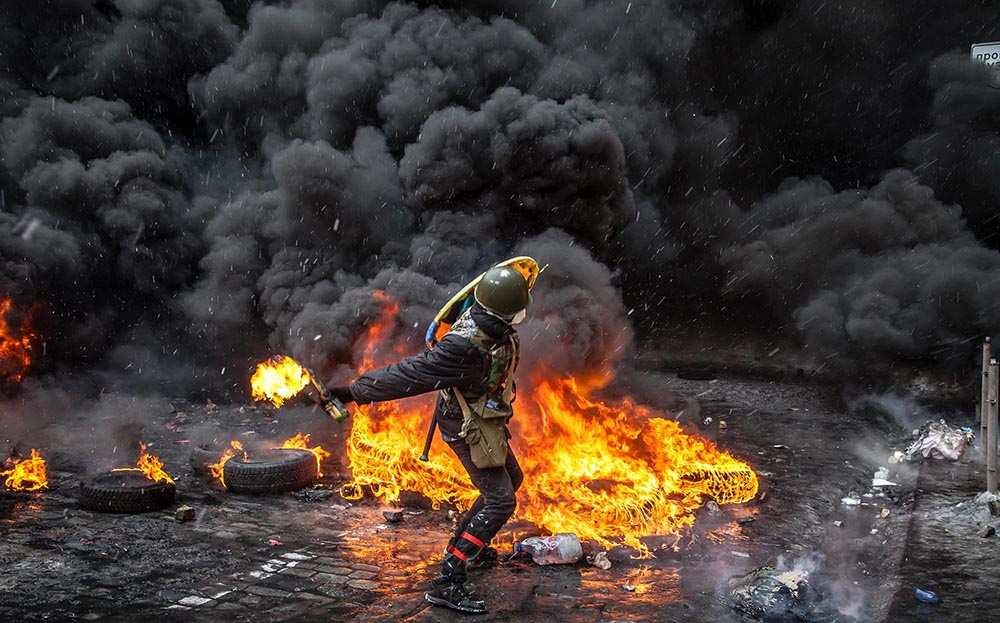 Лавров назвал виновных вгосперевороте наУкраине | Русская весна