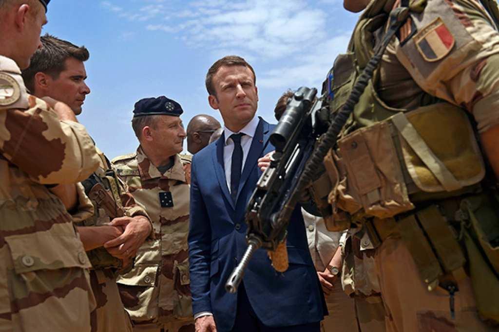 Курдская авантюра Макрона: зачем Франция увеличивает войска в Сирии | Русская весна