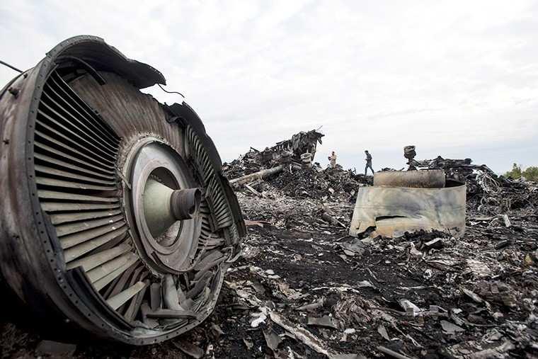 Я отвечаю за каждое слово: офицер ВСУрассказал обуничтожении MH17 (ВИДЕО) | Русская весна