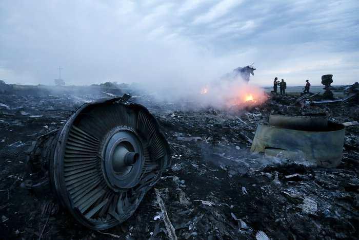 Крушение «Боинга» над Донбассом: появились новые факты (ВИДЕО) | Русская весна