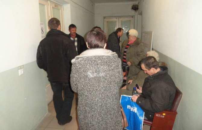 Мариупольцы рассказали, как им достаются пропуска за линию «АТО» (ФОТО, ВИДЕО) | Русская весна