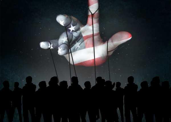 Новые марионетки: США выпускают в игру Тимошенко и Наливайченко | Русская весна