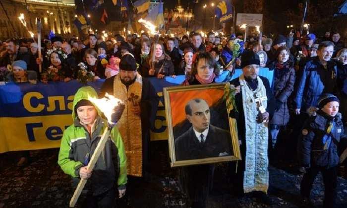 Польский закон — унижение нашей нации, — Верховная Рада | Русская весна