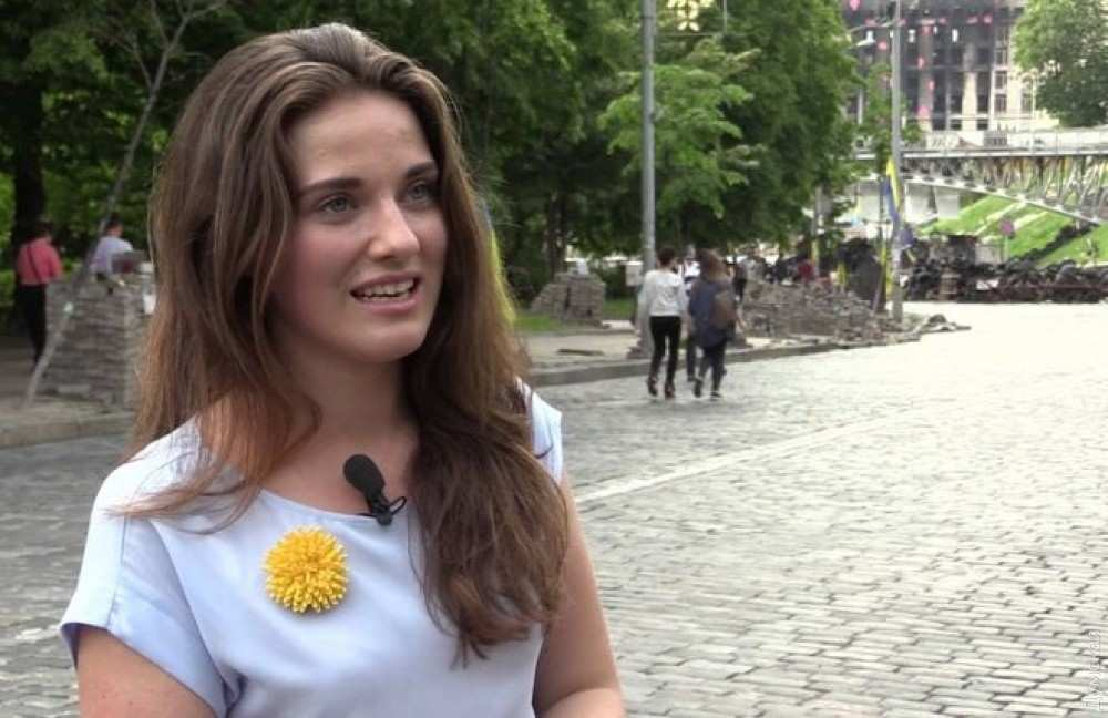 Фаворитка Саакашвили, возглавляющая Одесскую таможню, окружила себя коррупционерами и занимается «серыми схемами»  | Русская весна