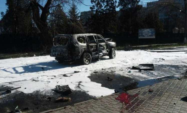 В Минобороны ДНР рассказали, почему взорвали полковника СБУ | Русская весна