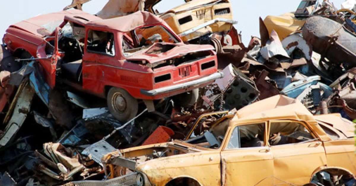 НаУкраине рухнуло автопроизводство  | Русская весна