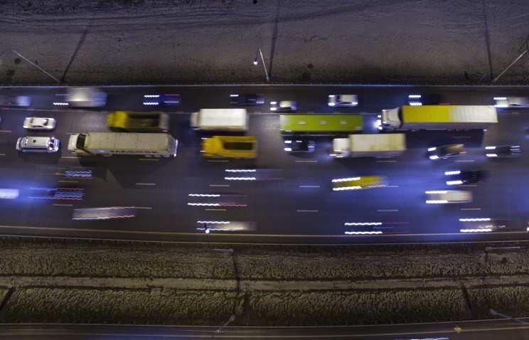 Россия приостановила движение украинских грузовиков вответ надействия Украины | Русская весна