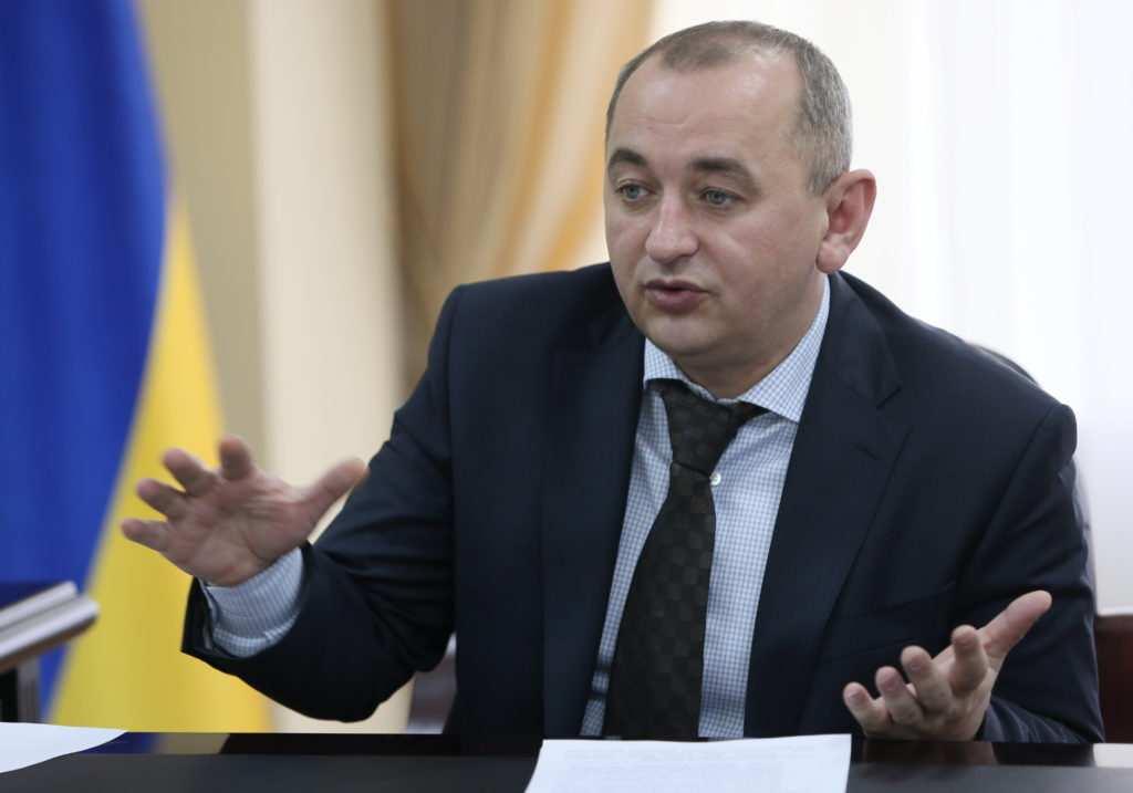 «Бью себя поязыку»: Военный прокурор Украины объявил добровольцев «АТО» незаконными вооруженными формированиями | Русская весна
