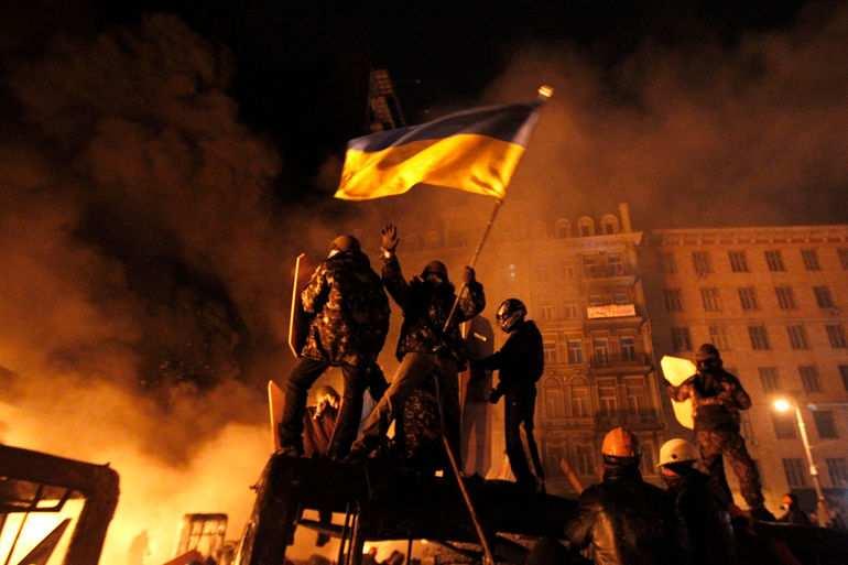 Украину накроет волна бунтов, — мнение | Русская весна