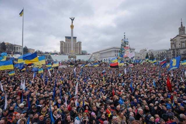 Как украинские СМИ ненависть разжигают   Русская весна