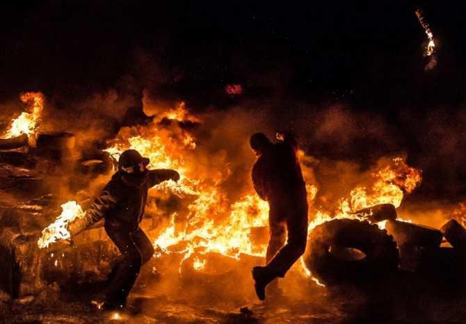 Призрак Третьего Майдана принимает реальные черты | Русская весна