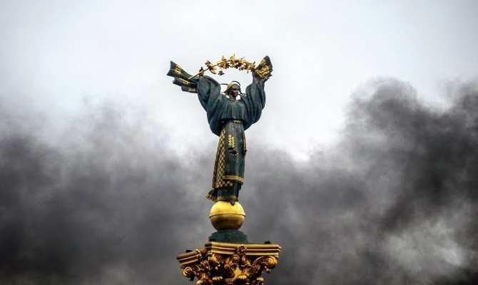 У Запада нет новых идей по разрешению кризиса на Украине, а старые не работают | Русская весна