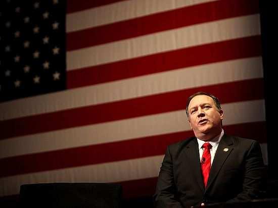 Россия вСирии только длятого, чтобы насолить СШАиусложнить намжизнь, — глава ЦРУ | Русская весна