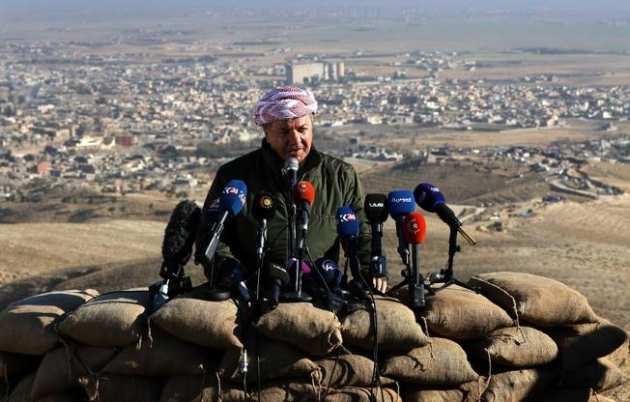 «Курдистан создают нетолько курды, ноивеликие державы» | Русская весна