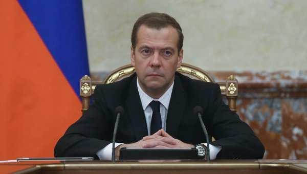 Медведев: Долг власти Украины не вернут — они жулики | Русская весна