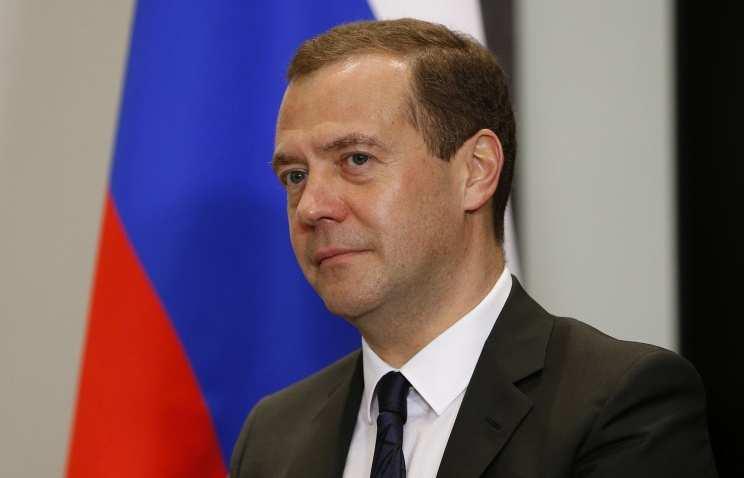 Референдум в Голландии показал, как Европа относится к Украине, — Медведев | Русская весна