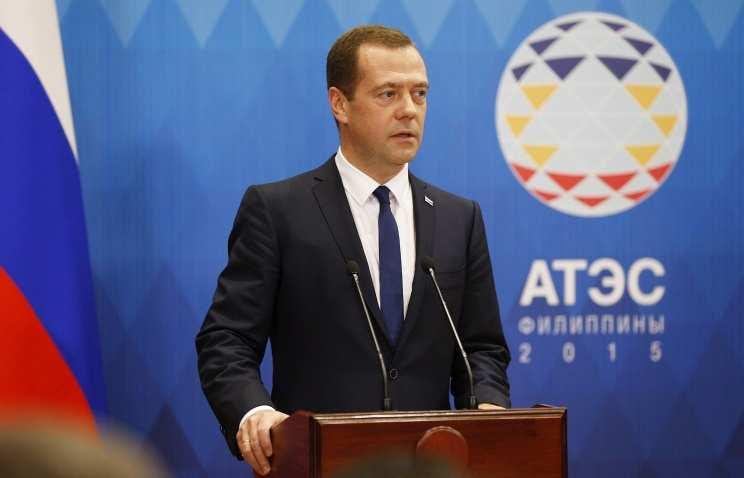 Медведев: Киеву «пора перестать выкаблучиваться» по поводу долга | Русская весна