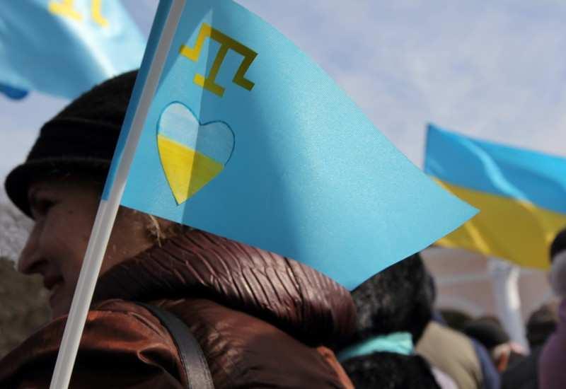 СРОЧНО: В России запрещен «меджлис крымских татар» | Русская весна